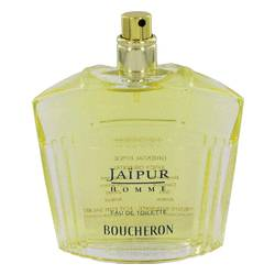 Jaipur Eau De Toilette Spray (Tester) By Boucheron