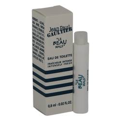 Jean Paul Gaultier Le Beau Vial (sample Fraicheur Intense) By Jean Paul Gaultier