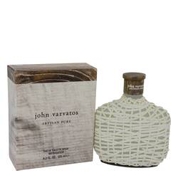 John Varvatos Artisan Pure Eau De Toilette Spray By John Varvatos