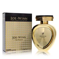 Joe Winn Eau De Parfum Spray By Joe Winn