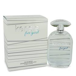 Kensie Free Spirit Eau De Parfum Spray By Kensie