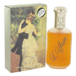 L'affaire Cologne Spray By Regency Cosmetics