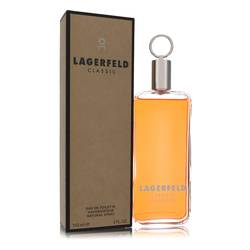 Lagerfeld Eau De Toilette Spray By Karl Lagerfeld
