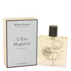 L'eau Magnetic Eau De Parfum Spray By Miller Harris