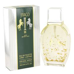 Jivago 24k Eau De Toilette Spray By Ilana Jivago