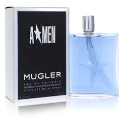 Angel Eau De Toilette Spray Refill By Thierry Mugler