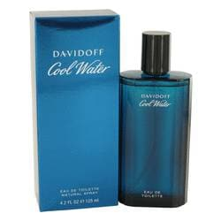 Cool Water Eau De Toilette Spray By Davidoff - Your Ego Goods