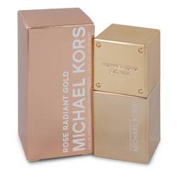 Michael Kors Rose Radiant Gold Eau De Parfum Spray By Michael Kors