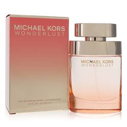 Michael Kors Wonderlust Eau De Parfum Spray By Michael Kors