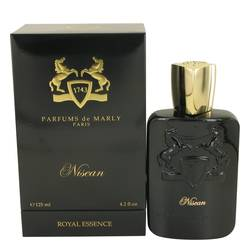 Nisean Eau De Parfum Spray By Parfums De Marly
