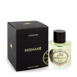 Colognise Extrait De Cologne Spray (Unisex) By Nishane - Your Ego Goods