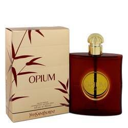 Opium Eau De Parfum Spray (New Packaging) By Yves Saint Laurent