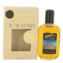 Oz Of The Outback After Shave By Knight International