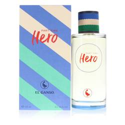 Part Time Hero Eau De Toilette Spray By El Ganso