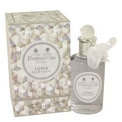Luna Eau De Toilette Spray (Unisex) By Penhaligon's