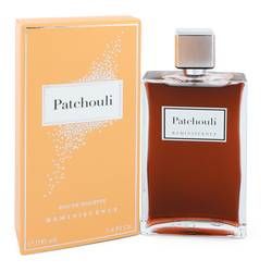 Reminiscence Patchouli Eau De Toilette Spray By Reminiscence