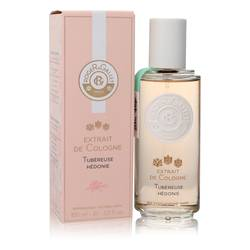 Roger & Gallet Tubereuse Hedonie Extrait De Cologne Spray By Roger & Gallet