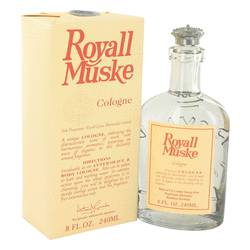 Royall Muske All Purpose Lotion / Cologne By Royall Fragrances