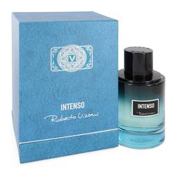 Roberto Vizzari Intenso Eau De Toilette Spray By Roberto Vizzari