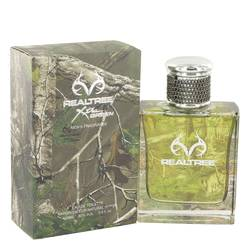 Realtree Eau De Toilette Spray By Jordan Outdoor