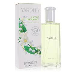 Lily Of The Valley Yardley Eau De Toilette Spray By Yardley London