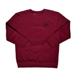 Cozy Compass Crew Sweatshirt