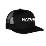 Nature is Never Closed™ Patch Trucker Hat