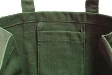 Load image into Gallery viewer, Hemp Tote Bag