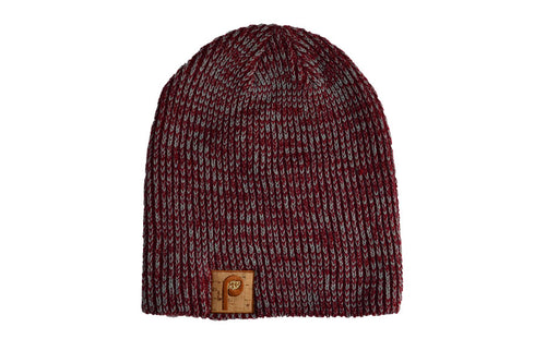Cork Patch Beanie