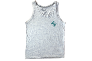 Diamond Logo Tank