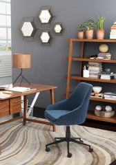 Most people spend the majority of their time working—or sleeping. That's why your workspace should be a place that energizes you when you walk through the door, not one that has you feeling ready to run the other way. The right office blueprint will not only boost your energy and creativity, but will also make a big impact on efficiency. The design of your workspace matters, from the corporate office to the home office, a personal touch goes a long way.