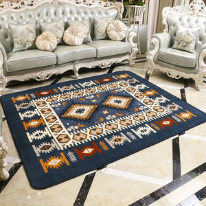 There are few things that can bring as much instant joy and pop to a room as an awesome rug! If you need to refresh a room but don't have a lot to spend, rugs are an instant upgrade to any space!