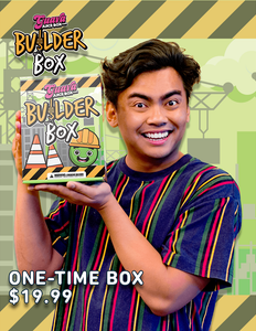 Guava Juice Builder Box (One-Time)