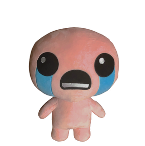 *Exclusive* Collectible Isaac Plush