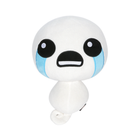 Binding of Isaac Collectible The Lost Plush
