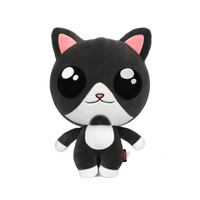 *New* Collectible Guppy Plush