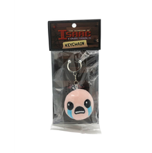 Load image into Gallery viewer, *Exclusive* Binding of Isaac Keychain Plush