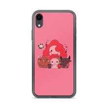 Load image into Gallery viewer, Binding of Isaac Cutesy iPhone Case