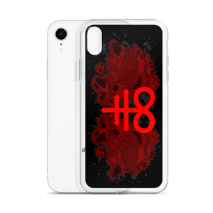 Binding of Isaac Brimstone iPhone Case (Multiple Sizes)