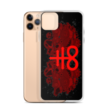 Load image into Gallery viewer, Binding of Isaac Brimstone iPhone Case (Multiple Sizes)