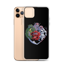 Load image into Gallery viewer, Binding of Isaac The Harbingers iPhone Case (Multiple sizes)