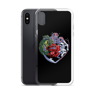Binding of Isaac The Harbingers iPhone Case (Multiple sizes)