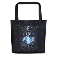 MARK BROOKS CLAVEM TOTE BAG