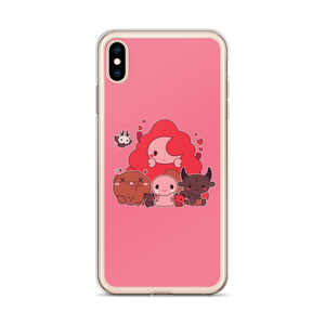 Binding of Isaac Cutesy iPhone Case