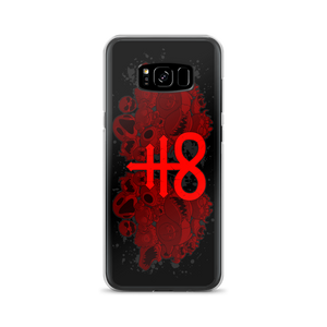 Binding of Isaac Brimstone Samsung Case (Multiple Sizes)
