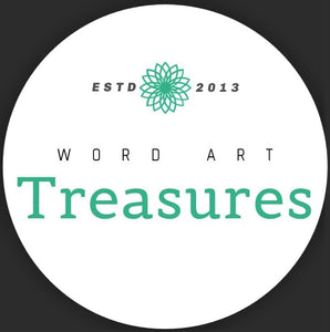 WordArtTreasures