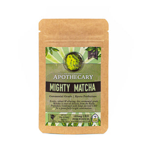 Brother's Apothecary Matcha