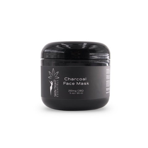Charcoal Mask - Skin Tight Essentials