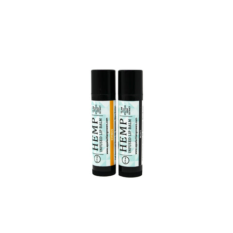 Appalachian Growers Lip Balm