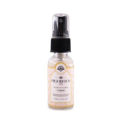 Prohibition Spa Toner